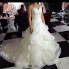 عروسة جدة فساتين افراح
