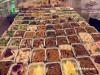 خيرات لجمع فائض الطعام