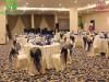 قاعة السالمية  - فندق هوليداي إن  السلام جدة