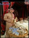 الدلة الذهبية للقهوة العربية الاصيلة