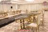 القاعة الذهبية  قاعات ليالي الشرق