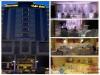 قاعات فندق درنف مكة المكرمة كدى