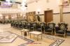 قاعة احتفالات الشرق الاوسط بجدة
