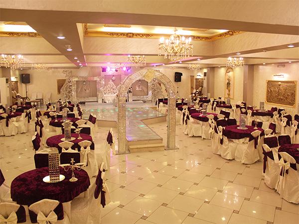 قاعة نجمة شهد للاحتفالات